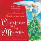 Christmas Filled With Miracles: Inspiring Stories for the Magic of the Season Cover Image