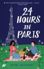 24 Hours in Paris Cover Image