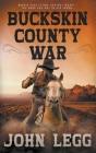 Buckskin County War Cover Image