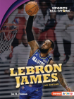 Lebron James, 2nd Edition Cover Image