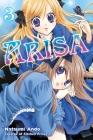 Arisa 3 Cover Image
