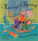 It's Raining! It's Pouring! We're Exploring! Cover Image