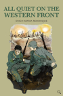 All Quiet on the Western Front (Baker Street Readers) Cover Image