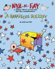 A Hazardous Holiday Cover Image