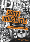 The Song of the Machine: From Disco to DJs to Techno, a Graphic Novel of Electronic Music Cover Image