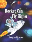 Rocket Can Fly Higher Cover Image