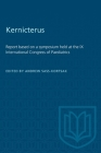 Kernicterus: Report based on a symposium held at the IX International Congress of Paediatrics (Heritage) Cover Image