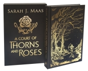 A Court of Thorns and Roses Collector's Edition Cover Image