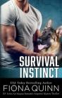 Survival Instinct Cover Image