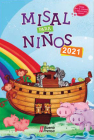 Misal 2021 Para Niños Cover Image