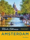 Rick Steves Pocket Amsterdam Cover Image