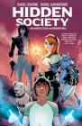 Hidden Society Cover Image