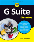 G Suite for Dummies Cover Image