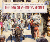 The Day of Ahmed's Secret Cover Image