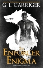 The Enforcer Enigma: San Andreas Shifters #3 Cover Image