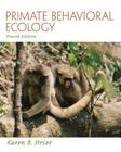 Primate Behavioral Ecology Cover Image