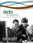 Iste Standards for Students: Curriculum Planning Tool Cover Image