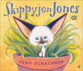 Skippyjon Jones Cover Image