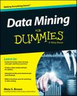 Data Mining for Dummies Cover Image