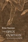The Open Curtain Cover Image