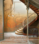 Art Nouveau: Paris, Bruxelles, Barcelona (World Architecture) Cover Image