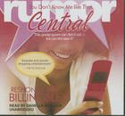 You Don't Know Me Like That (Rumor Central) Cover Image