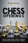 Chess openings Cover Image