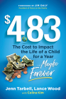 $4.83: The Cost to Impact the Life of a Child for a Year....Maybe Forever Cover Image