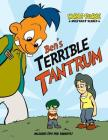 Military Hurble Flurble Ben's Terrible Tantrum Cover Image