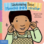 Listening Time / Momento para escuchar (Toddler Tools®) Cover Image