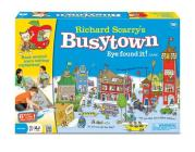 Richard Scarrys Busytown Eye F Cover Image