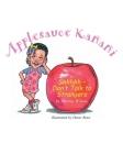 Applesauce Kanani: Shhhhh - Don't Talk to Strangers Cover Image