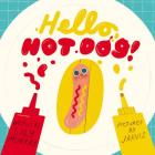 Hello, Hot Dog Cover Image