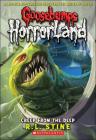 Creep from the Deep (Goosebumps: Horrorland (Pb) #2) Cover Image