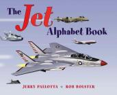 The Jet Alphabet Book (Jerry Pallotta's Alphabet Books) Cover Image