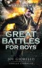 Great Battles for Boys World War I Cover Image