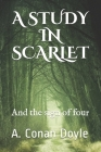 A Study in Scarlet: and the sign of four Cover Image