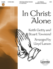 In Christ Alone Cover Image