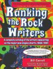 Ranking the Rock Writers Cover Image