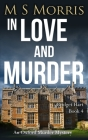 In Love And Murder: An Oxford Murder Mystery Cover Image