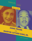 Born in 1929: Anne Frank and Martin Luther King Jr. Cover Image