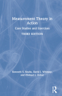 Measurement Theory in Action: Case Studies and Exercises Cover Image