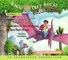 Magic Tree House Collection Books 1-4 Cover Image
