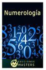 Numerología Cover Image