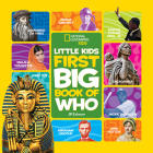 National Geographic Little Kids First Big Book of Who (National Geographic Little Kids First Big Books) Cover Image