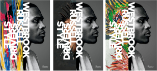 Russell Westbrook: Style Drivers Cover Image