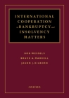 International Cooperation in Bankruptcy and Insolvency Matters Cover Image