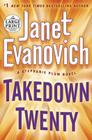 Takedown Twenty: A Stephanie Plum Novel Cover Image