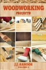 Woodworking: Projects Cover Image