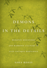 Demons in the Details: Demonic Discourse and Rabbinic Culture in Late Antique Babylonia Cover Image